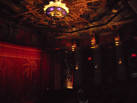 Chinese Theatre (inside) 4