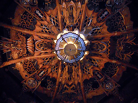 Chinese Theatre (inside) 5