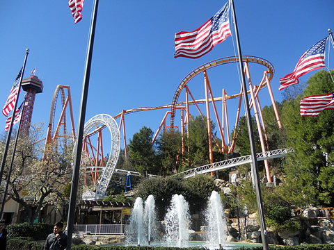Six Flags 2