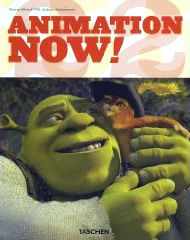 "book: ""Animation Now!"" (2007)"
