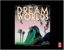 "book: ""Dream Worlds"""