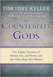 "book: ""Counterfeit Gods"""