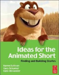 "book: ""Ideas for the Animated Short"""