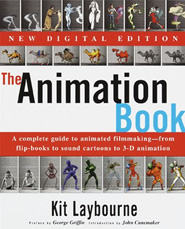"book: ""The Animation Book"""