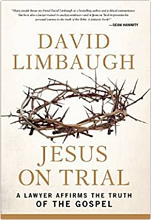 "book: ""Jesus on Trial"""