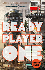"book: ""Ready Player One"""