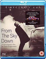 """From the Sky Down"" blu-ray (U2)"
